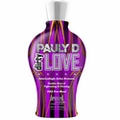 Pauly D - Dirty Love - Intoxicatingly Addictive Bronzers - DISCONTINUED
