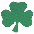 Shamrock - Body Sticker