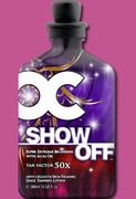 Show Off - Tan Factor 50X - DISCONTINUED