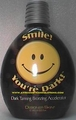 Smile! You're Dark! - Bronzing Accelerator - DISCONTINUED