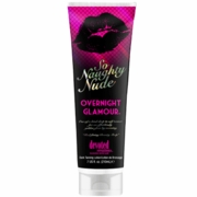 So Naughty Nude - Overnight Glamour - Dark Tanning Lotion