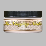 So Naughty Nude - Whipped Body Butter