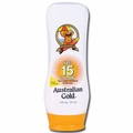 SPF 15 Waterproof Lotion