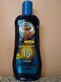 SPF 15 - X-Treme Sport Lotion 8oz