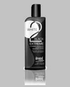 White 2 Black Extreme - Ultra Black Bronzer