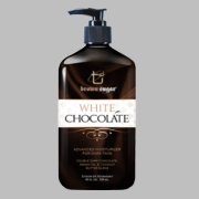 White Chocolate - Moisturizer For Dark Tans