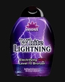 White Lightning - Electrifying HOT Level 10 Bronzer - DISCONTINUED