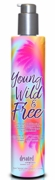 Young, Wild & Free - Ultra-Soft Dark Tanning Lotion - NEW 2018
