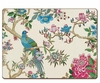 Le Jardin Chinois Cork-backed Placemats