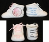 Personalized Baby Photo Bootie