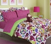Reversible Fabian Monkey Bed Set