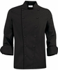 Men's Classic Frech 12-Knot Chef Coat