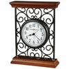 "Mildred 7 1/2"" High Alarm Clock"