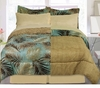 Teen's Nile Jungle Reversible Bed Set