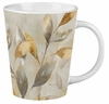 CALA Latte Mug - Majestic Leaves