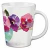 Bowl of Blooms Latte Mug