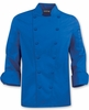 Men's  French Classic 12-Knot Chef Coat