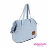 Skyline Dog Carrier by Pinkaholic