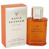 David Beckham Instinct Sport Cologne