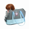 Witty Dog Carrier by Pinkaholic - Blue
