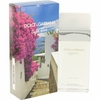 Light Blue Escape To Panarea Perfume