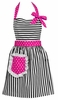 Dorothy Pink Apron