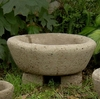#504 Medium Oval Garden Trough