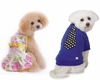 Doggy Clothes for Girl and Boy Puppies