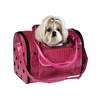 Croco Pet Carrier Tote