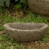 #527 Mini Oval Garden Trough