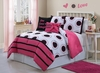 Girl's Amy Bed Set