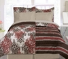 Teen's Pearl Reversible Bed Set