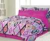Girl's Rosy Pink Amanda Bed Set