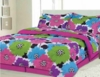 Girl's Senorita Isabella Bed Set