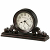 "Bishop 9"" Wide Alarm Clock"