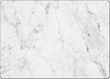 White Marble Hardboard Placemats