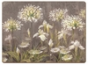 Spring Blossoms Hardbacked Placemats