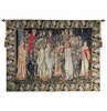 Holy Grail Tapestry