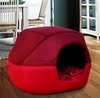 Double Sided Sponge Dog House