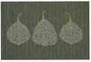 Jason Woven  Placemat  - Leaves