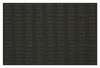 Jason Woven Placemat - Black Dash