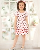 Little Fashion Girl  Spring  Dresses
