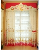 Kid's Cartoon Pattern Curtain Set