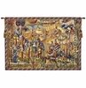 A la Cour du Roy French Tapestry
