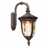 "16 1/2"" High Downbridge Wall Light"