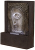 Siddhartha Indoor/Outdoor Floor Fountain