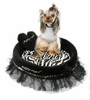 Puppy Angel Afrika Ruched Bed