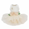 Puppy Angel Swan Tutu Dress