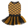 Bat Dog Tank and Tutu Set
