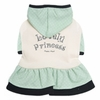 Puppy Angel Princess Hooded Dress